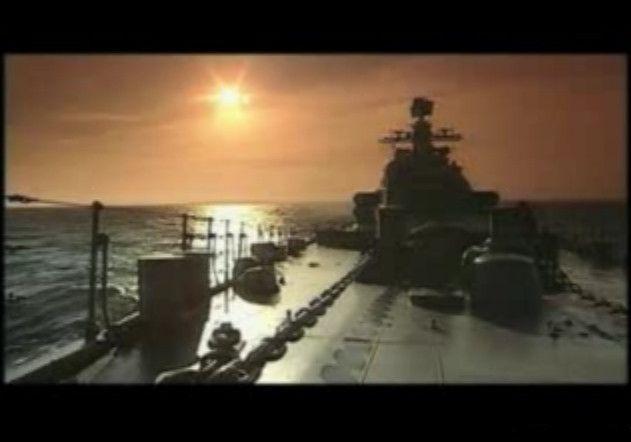 документальное видео подводные лодки россии